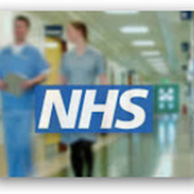 Major Insurance Company in the UK Bought 47 Million Medical Records From the NHS
