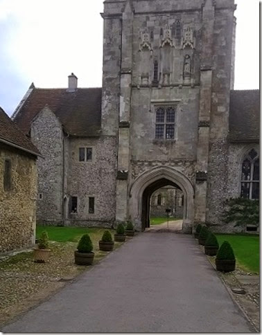 Tudor 2