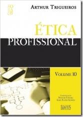5 - Ética Profissional - Vol 10 - Coleção OAB - 1ª Fase