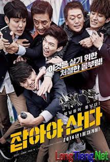 Trốn Chạy - Chasing Tập HD 1080p Full