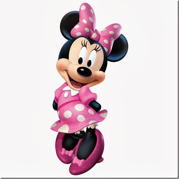Minnie_Mouse_free