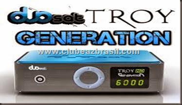 DUOSAT TROY GENERATION HD