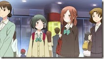 Isshuukan Friends - 05 -12
