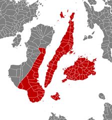 Bisaya Ancestral Territory