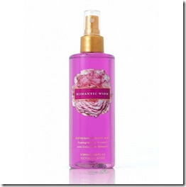 Romantic Wish-Body Mist-500x500