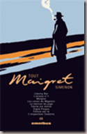 Commissaire Maigret (Ed. Omnibus)