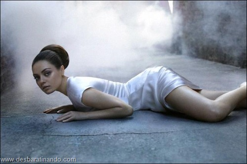 mila kunis linda sensual sexy pictures photos fotos best desbaratinando  (78)
