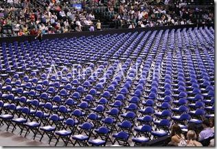 Undergrad seats