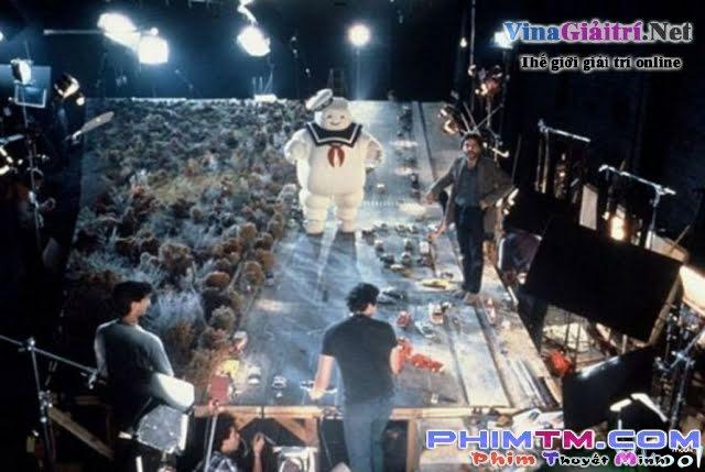 Xem Phim Biệt Đội Săn Ma - Ghostbusters - phimtm.com - Ảnh 4
