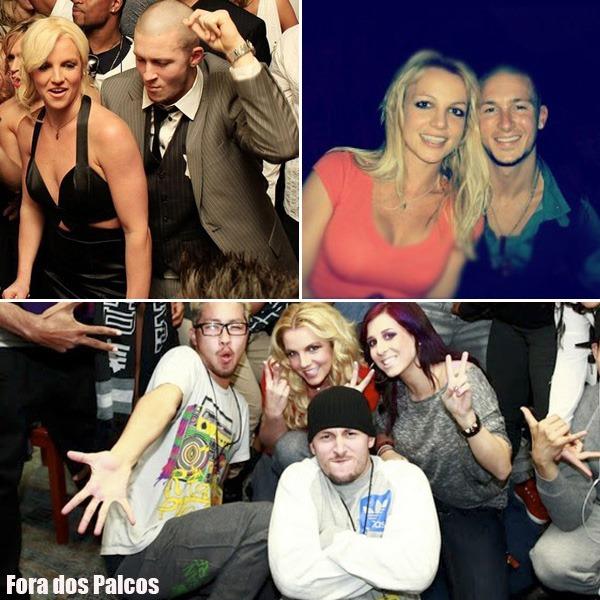Britney-Spears-Chase-Benz-Dancer-Festa-Foto-Pessoal