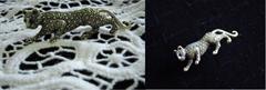 jaguar connector ring, hyphen