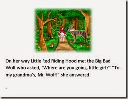 Little Red Riding Hood Book_Page_3