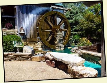 01d - Patti's Settlement - Waterwheel
