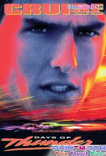 Những Ngày Sấm Dậy - Days Of Thunder Tập 1080p Full HD