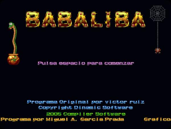 babaliba