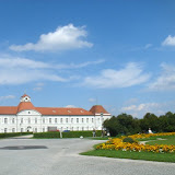 Munchen - Nyphenburg