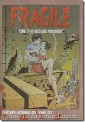 Fragile por GinotheMan [CRG-FPJ] 113
