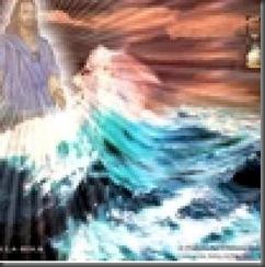 Jesus refrigera a minha alma