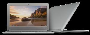 Samsung Chromebook ARM
