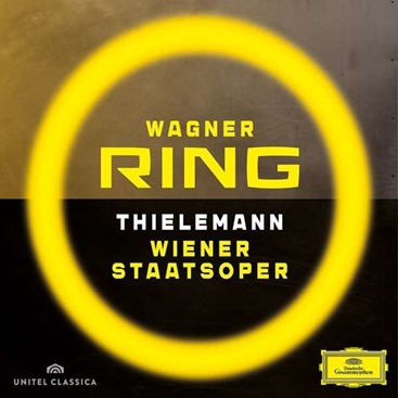 Richard Wagner: DER RING DES NIBELUNGEN [Thielemann, DGG]