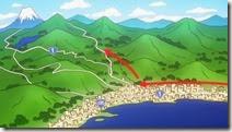 Yowamushi Pedal - 20 -26