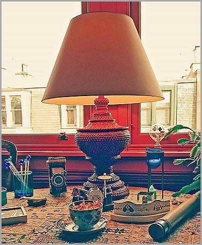 New-Lamp