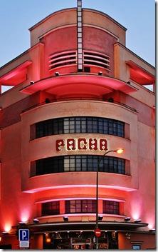 Pachá. calle/ Barceló-11