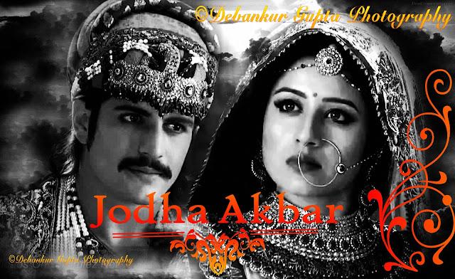 Jodha Akbar - Full Mp3 Song - Indian Tv Serial Mp3
