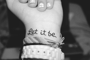 Deixe estar