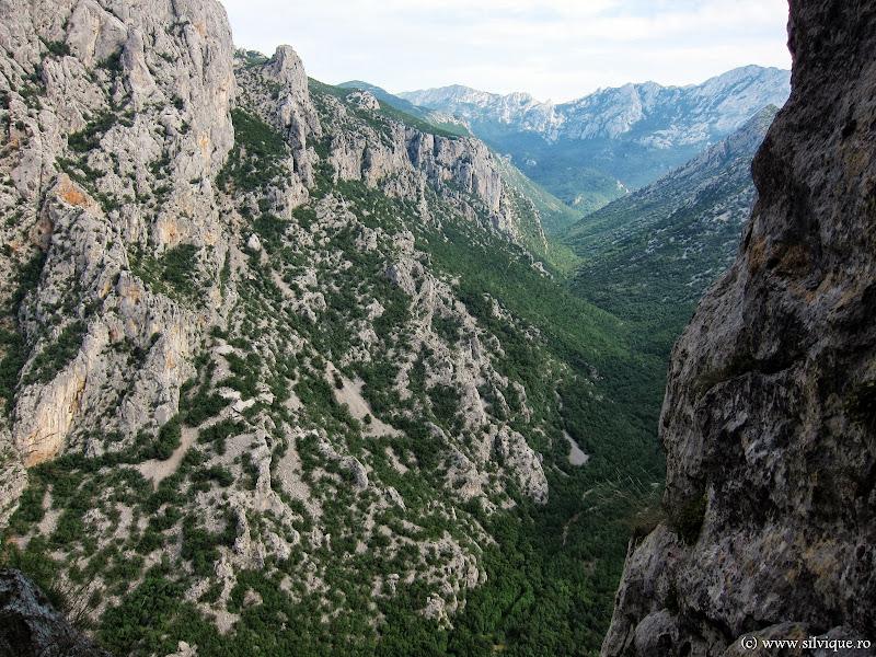2013.07.14 - Aniča kuk - Nostalgija 6b, 8lc, 350m