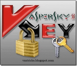 vmtricks kav keys