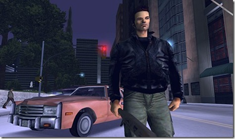 gta 3 gaming app