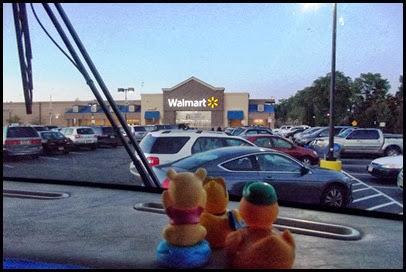 I 95 to Woodbridge Walmart (16)