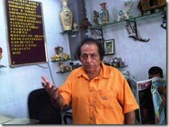 Mr Bharat B Bhalla