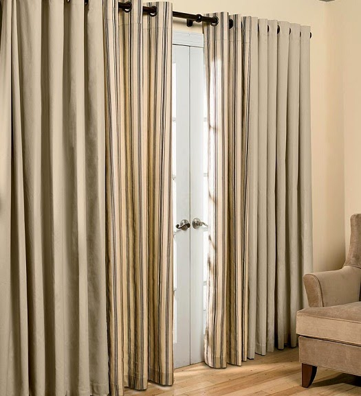Insulated Sliding Glass Door Curtains Sliding Glass Door Curtains