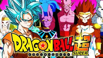 7 Viên Ngọc Rồng -Dragon Ball Super - Dragon Ball Chou VietSub