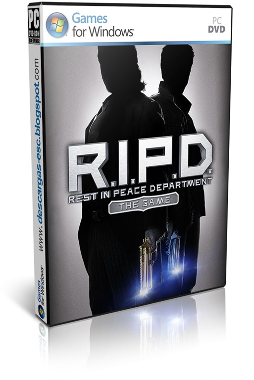 RIPD The Game-FLT-www.descargas-esc.blogspot.com