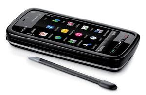 Sistema Operacional Symbian utilizado nos modelos da Nokia e Sony Ericsson apresentam vulnerabilidade com isso poderá ser instalado vírus e o mesmo ser controlado remotamente.