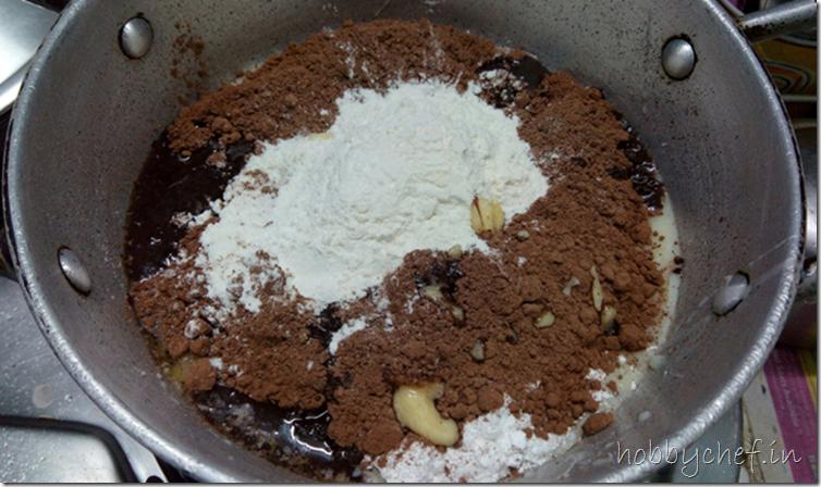 Choco Fudge