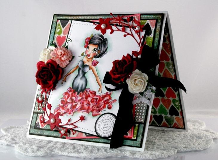 Claudia_Rosa_Sending Love_2