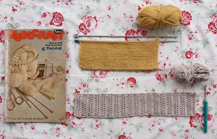 yarn along 5.12.12