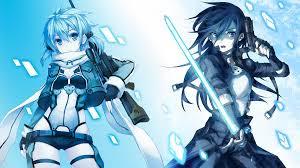 Hình Ảnh Sword Art Online Ss2