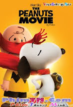 Snoopy - Snoopy: The Peanuts Movie Tập HD 1080p Full