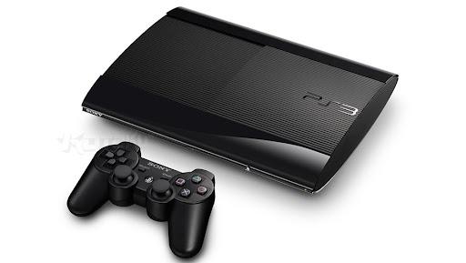 [Game] 2012年東京電玩展前SONY發表全新輕量化PS3主機!