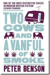 Two Cows and a Vanful of Smoke[3]