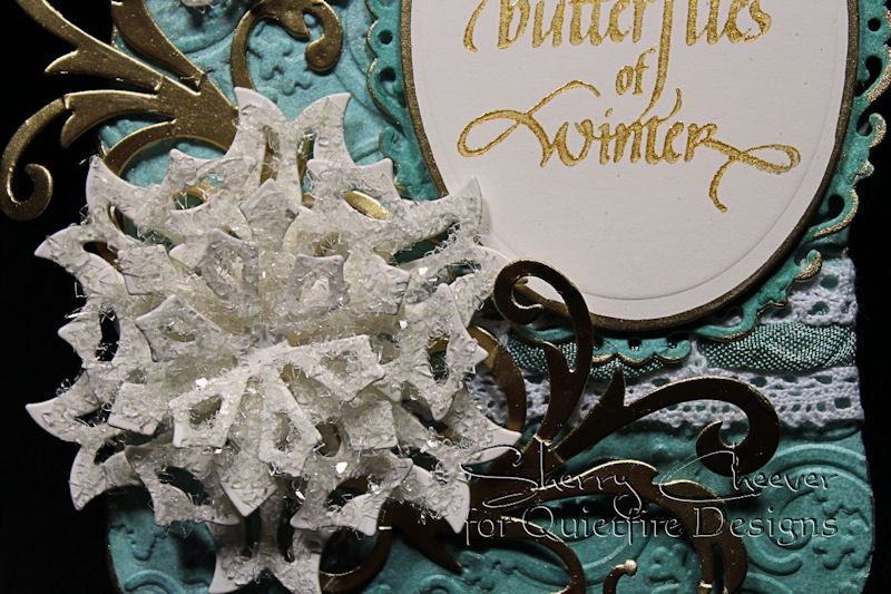 SnowflakeTagNov30 CloseUpSnowflake