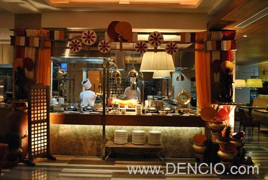Cafe Ilang Ilang Buffet Manila Hotel 037
