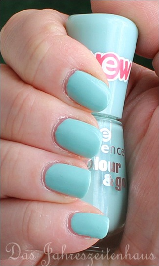 Essence - 146 - That's what I mint! 4