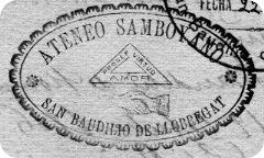 Ateneu Santboià (1906-1907)