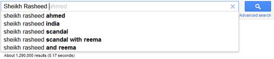 pakistan and google